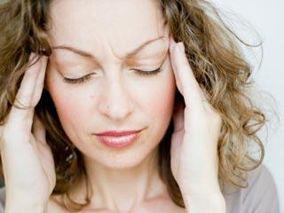 तनाव से बढ़ जाता है दर्द