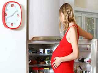 गर्भवती महिलाओं को लेना चाहिए अधिक ओमेगा-3