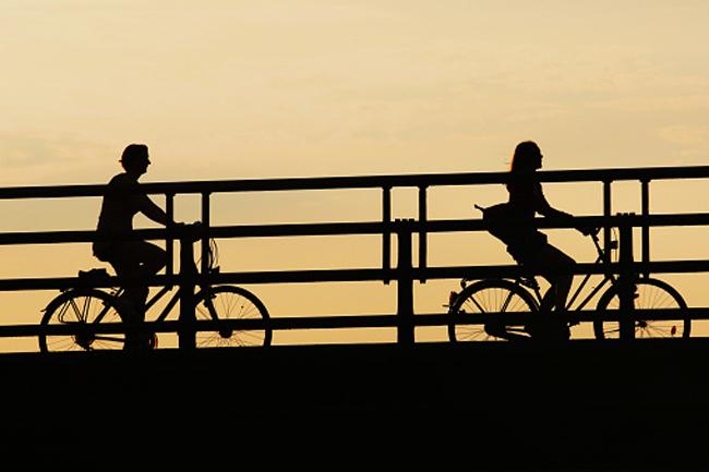 साइकलिंग