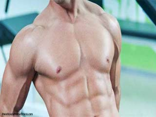 Myths behind 6 pack abs