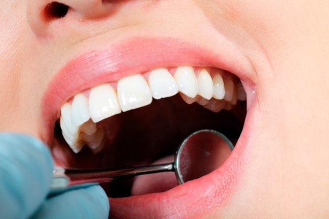दांत और पाचन तंत्र में संबंध