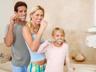 क्या आप हर तीन महीने में बदल रहे हैं अपना टूथब्रश