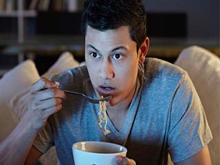 रात में जागने वालों को डायबिटीज की संभावना अधिक