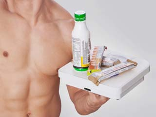 Muscle-building Supplements May up Testicular Cancer Risk