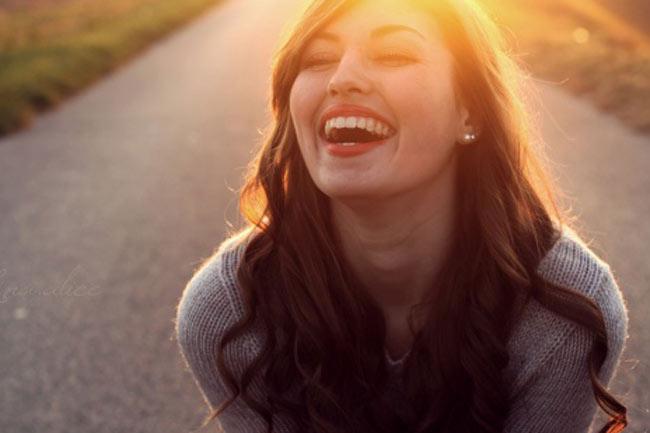 खुश रहने के साइंटिफिक तरीके