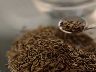 Daily a tablespoon of cumin can help you burn fat three times faster
