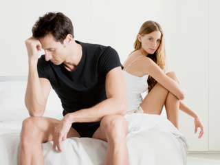 Causes of Erection Problems in Male