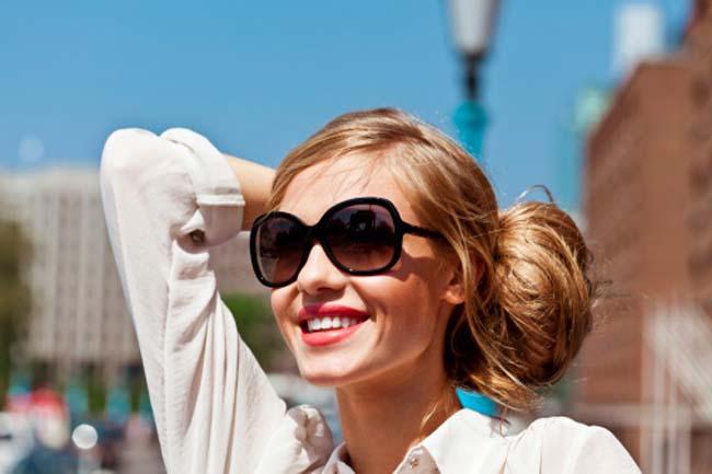 Sport Larger Sunglasses