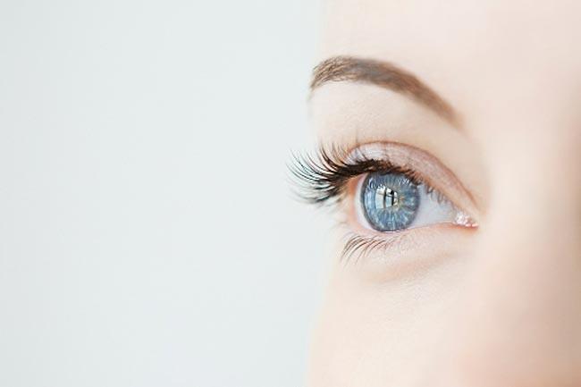 आखों के लिए उपयोगी