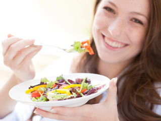 10 Diet Mistakes Women Make