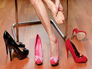 जूता हो कोई भी पहुंचा सकता है ये नुकसान