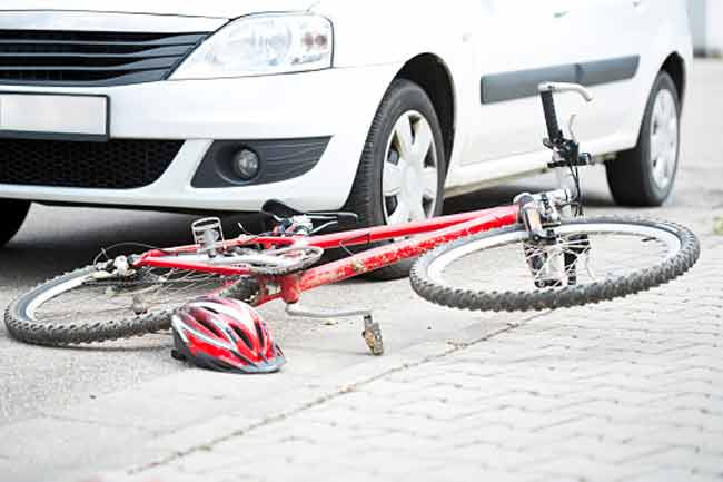 Motor Accidents are a Leading Cause of Spinal Injuries