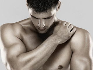 Lifter's shoulders:The cause and the cure