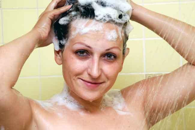 नहाने के साबुन के नुकसान