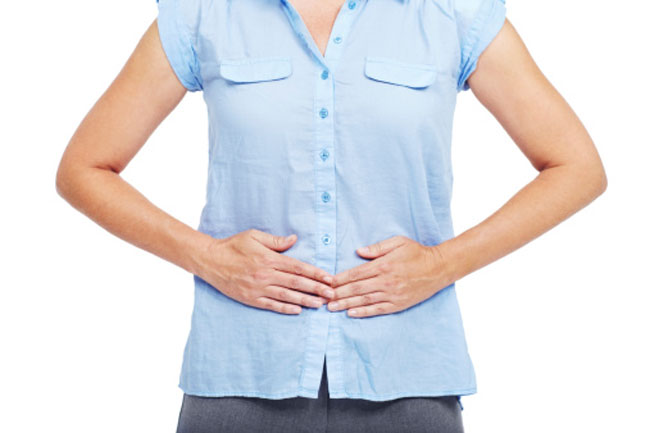 Digestive and gallbladder troubles