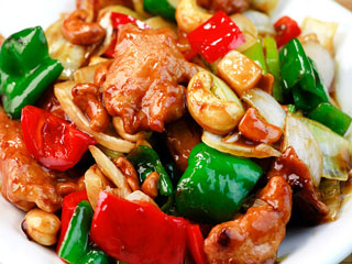 How Chinese food affects your body