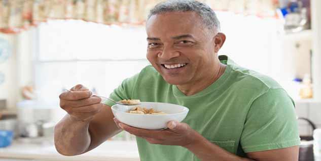 healthy eating in hindi