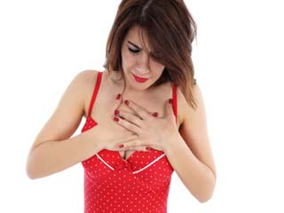 Home remedies for sore breasts
