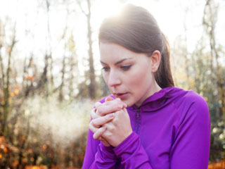 Arthritis and cold:When the Weather Gets Cold