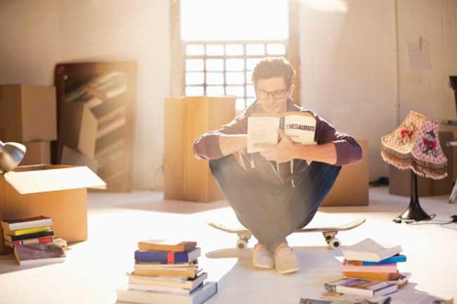 'पढ़ना' परिवार की आदत बनाएं