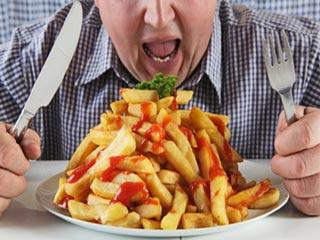 लेप्टिन को बढ़ाने वाले आहार