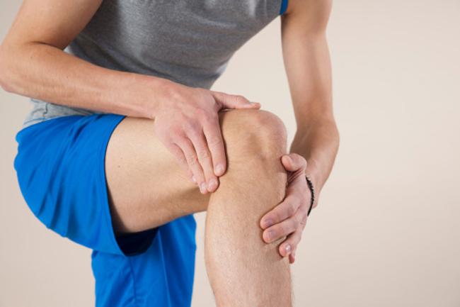 कमजोर घुटनों के लिये व्यायाम