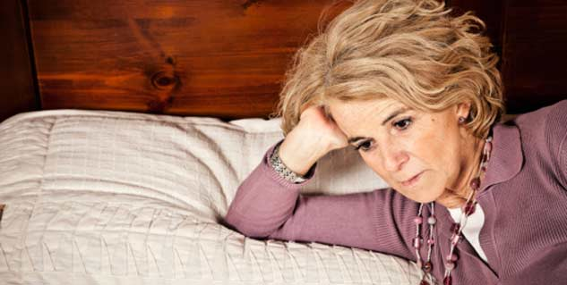 Dangers of delayed menopause
