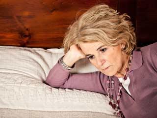 Dangers of late menopause
