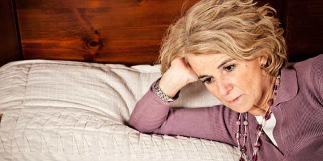 Dangers of late menopause
