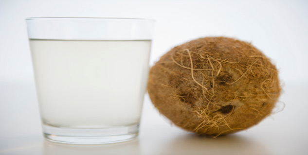 Coconut water for weight loss in Telugu