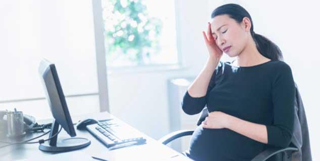 Pregnancy pains