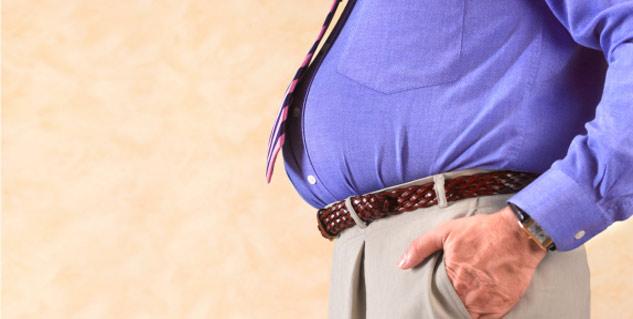 Obesity in Hindi