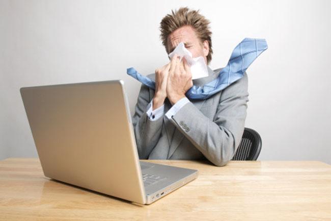 दफ्तर की बुरी आदतें