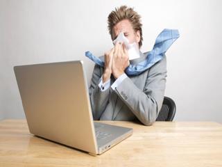 दफ्तर की ये 10 बुरी आदतें बना सकती हैं आपको बीमार