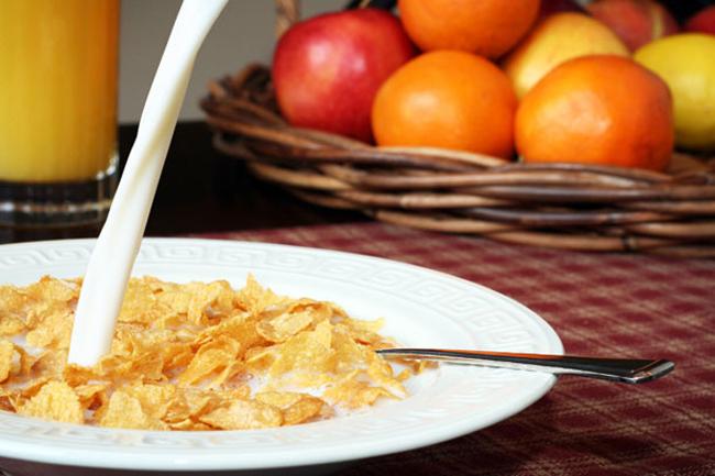 ठीक से करें सुबह का नाश्ता