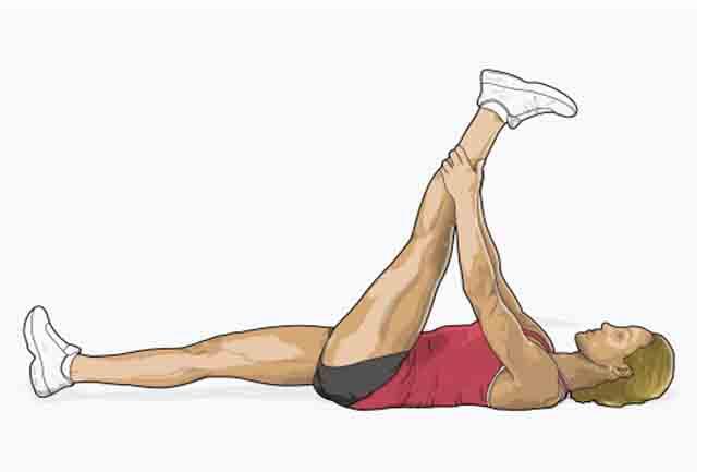 घुटनों का दर्द (Knee Pain)