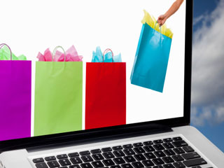 Stop online shopping addiction