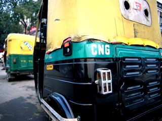 CNG can be bad for health