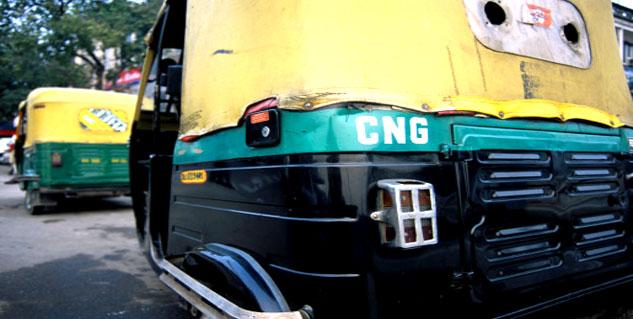 CNG health risks