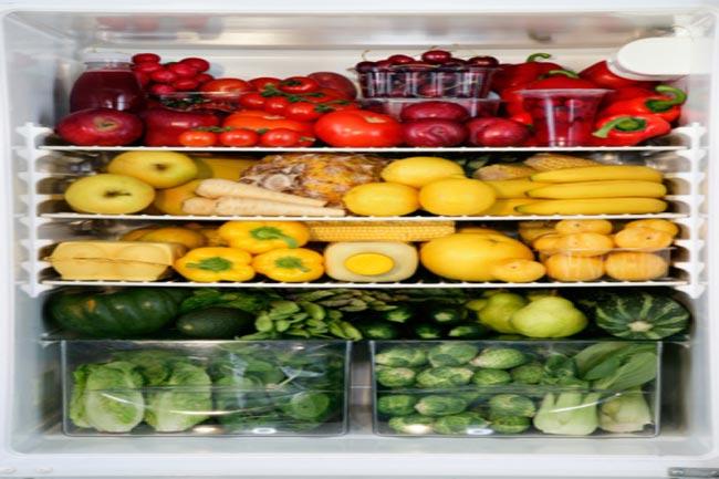 फ्रिज में ना रखें ये फल और सब्जी