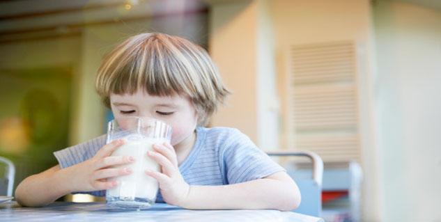 choosing milk