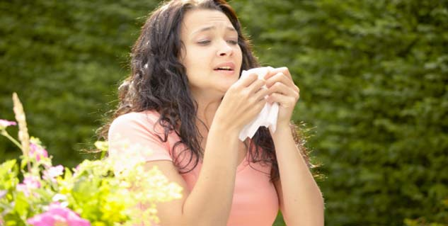 Allergic Reactions Treatment in Hindi