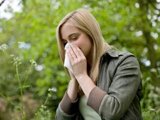 एलर्जी होने पर करें ये प्राथमिक उपचार