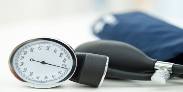 low blood pressure remedies