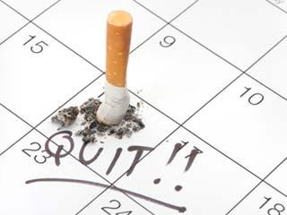 सिगरेट छोड़ने के बाद बढ़ता है वजन