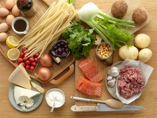 गुड बैक्टीरिया वाले आहारों के स्वास्थ्य लाभ