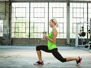 लड़कियों के लिए वजन बढ़ाने के व्यायाम
