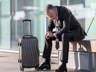 How to prevent jet lag when you fly next