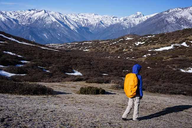 Sikkim-the land of mystique