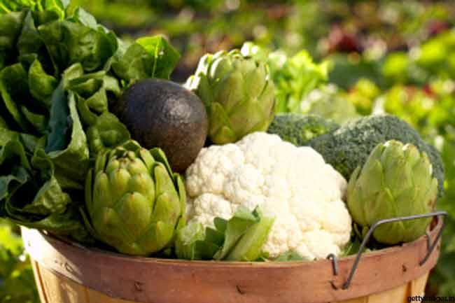 खराब न होने वाले फल और सब्जियां
